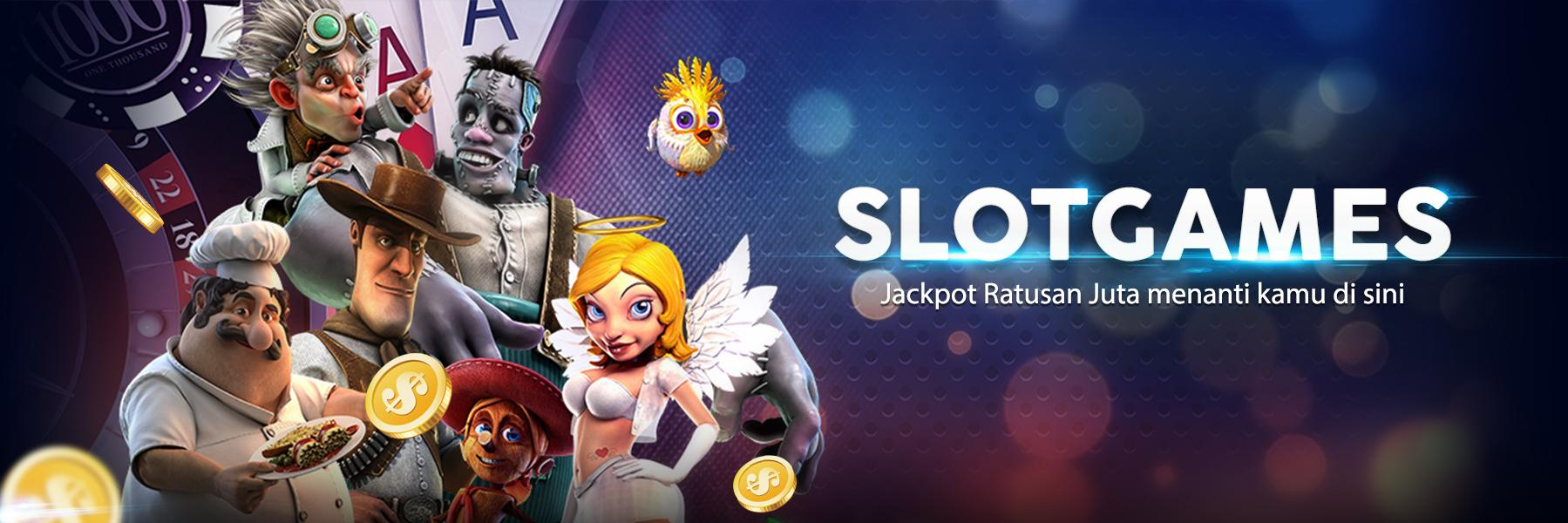 tips memainkan game judi slot online